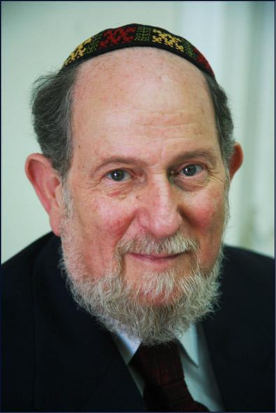 Rabbi Menachem Hacohen, President, Sapir Center for Jewish Education and Culture
